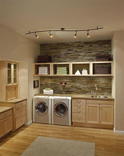 Cool Laundry Rooms Decorating Ideas For Laundry Room