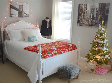 decorating for room tour at home with