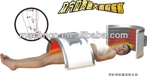 selling infrared therapy device l view infrared