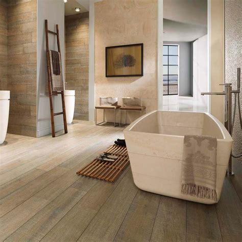 bien choisir parquet pour la salle de bains maison