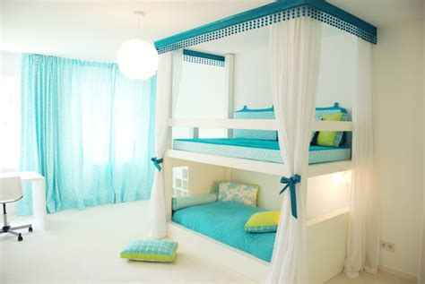Bunk Beds And Lofts For Teenagers And Kids  Interior Design