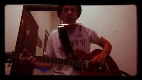 Weary Blues ( Hank Williams Cover)