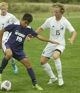 Grand Rapids Christian soccer team wins conference ...
