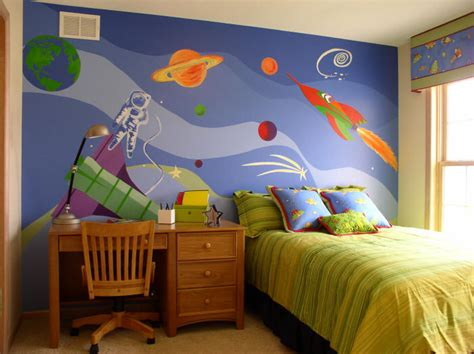 5 Cool Bedroom Theme Ideas For Kids  The Discovery Blog
