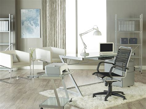 bunjo oversized bungee chair into the glass what is a bungee office chair