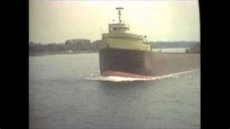 the that sank the edmund fitzgerald