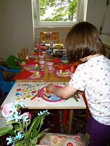 Kinderzimmer Dekorieren Tipps : rezept backofen tisch dekorieren tipps ~ Markanthonyermac.com Haus und Dekorationen