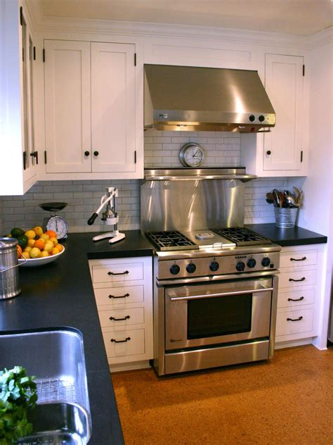 our 13 favorite kitchen countertop materials stove