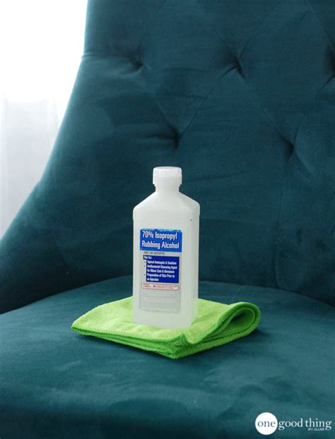 how to clean your microfiber furniture the safe and easy