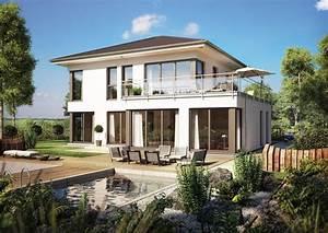 Moderne Häuser Walmdach : hausbau design award 2015 moderne h user der bauherr ~ Markanthonyermac.com Haus und Dekorationen