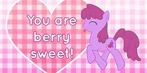 Equestria Daily - MLP Stuff!: Tons of Pony Valentines!