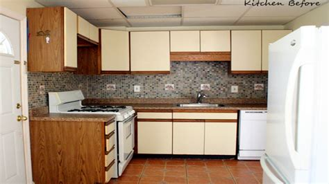 redoing kitchens can you paint laminate kitchen cabinets can you paint kitchen cabinets