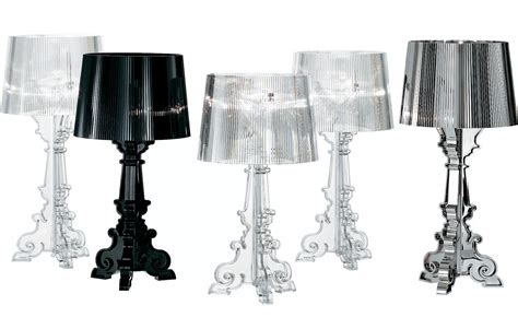 kartell bourgie l silver 28 images kartell goes bourgie in to celebrate 10 years of kartell