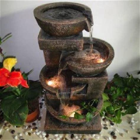 une fontaine d eau pour une maison zen les actualit 233 s sur l habitat