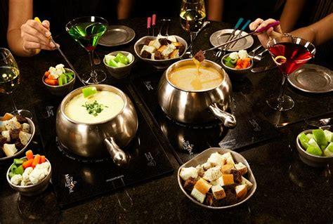 161 vive el efecto fondue en the melting pot saborearte el placer de vivir con sentido