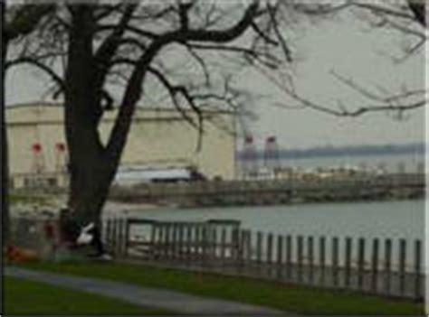 Public Boat Launch Near Cedar Point by Lake Erie Boating Guide