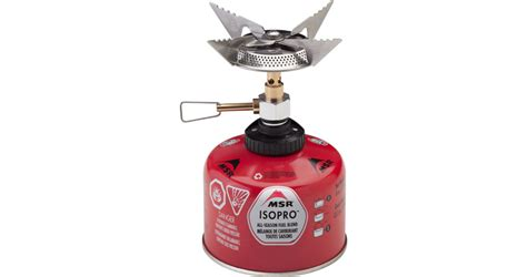 Msr® Superfly™ Canister-fuel Backpacking Stove How To Clean Baked On Grease Off Stainless Steel Stove Top Gas Cooker Plate Pellet Vs Wood Burner Pipe Collar 7 Inch Grill Philippines Frigidaire Warranty Cooking Porridge Black And White Kettle