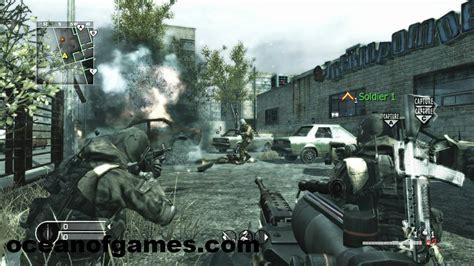 telecharger call of duty modern warfare 3 pc gratuit jeux gratuit torrents