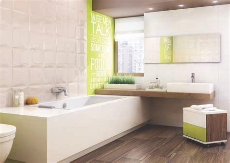 faience salle de bain vert anis chaios