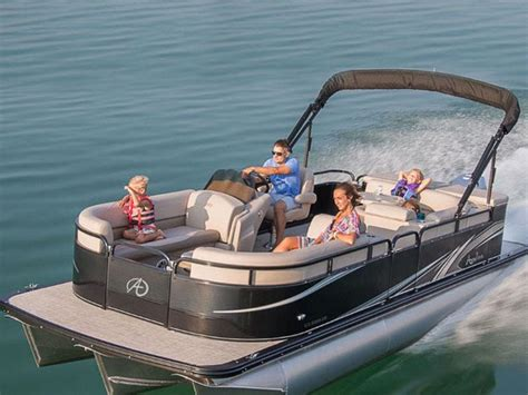 Tritoon Boats For Sale Georgia by Pontoons Tritoon Boats For Sale Near Atlanta Ga