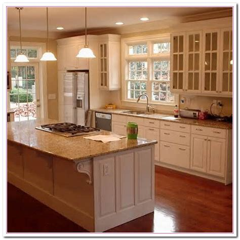 White Kitchen Design  What To Think About?  Home And