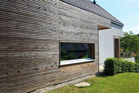 Gable Roof : Modern House Gable Roof