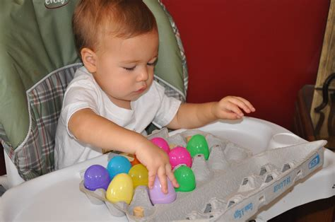 Homemade Toy Egg Cartons  Fun & Engaging Activities For