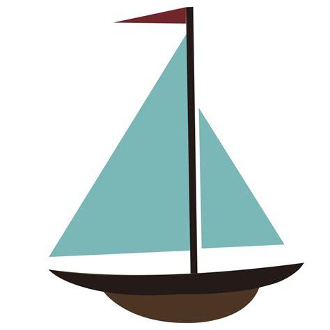 Sailboats Cartoon cartoon sail boat clipart best