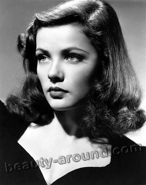 The Most Beautiful Old Hollywood Actresses Photo Gallery