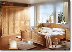 Schlafzimmer Massivholz Landhausstil : landhausm bel shop ~ Markanthonyermac.com Haus und Dekorationen