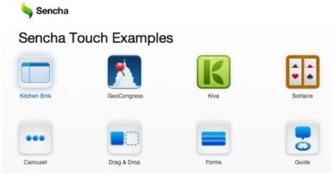 sencha touch the html5 mobile app framework millions vectors stock photos hd pictures