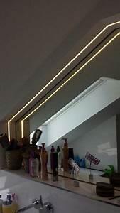 Wandregale Fürs Bad : die besten 25 spiegelbeleuchtung ideen auf pinterest wandregale f r badezimmer ~ Markanthonyermac.com Haus und Dekorationen