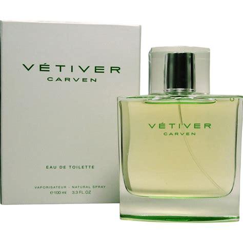 carven vetiver pour homme eau de toilette 100ml perfumes fragrances photopoint