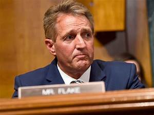 What to Know About GOP Sen. Flake | PEOPLE.com