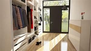 Spiegel Neu Gestalten : eingangsbereich garderobe gestalten ~ Markanthonyermac.com Haus und Dekorationen