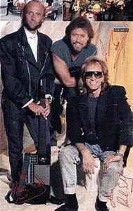 Bee Gees 1987 | The Bee Gees | Pinterest | The o'jays ...