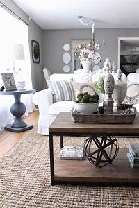 coffee table decor :: French Country Decor :: | Tuvalu Home