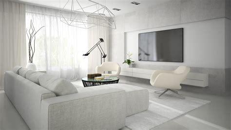 Weiße Sofas Hell, Elegant Und Gemütlich