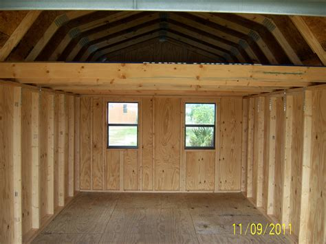 12x24 Barn Shed Plans by 12x24 Portable Shed Plans Nurs