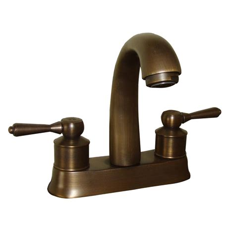 Classic Antique Brass Centerset Sink Faucet With 2 Lever. Outdoor Lighting Fixtures. Sea Salt Paint Color. Tall Bar Stools. Comfortable Dining Chairs. Hickory Chair. Innermost Cabinets. Country Kitchen Ideas. White Round Table