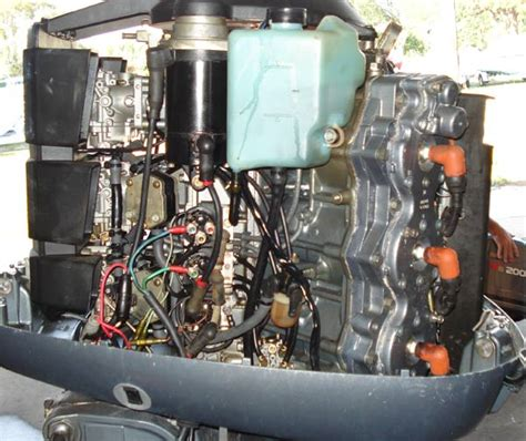 Used Outboard Motors For Sale Craigslist Texas by Boat Motors In Texas 171 All Boats