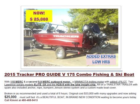 Used Tracker Deep V Fishing Boats For Sale by Fishing Boats For Sale Used Fishing Boats For Sale By Owner