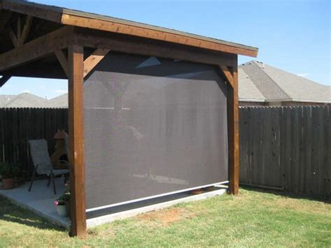 beat the heat we are patio shades manual motorized made in lubbock lubbock