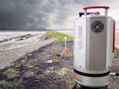 3d laser mapping delivers uk s range laser scanner