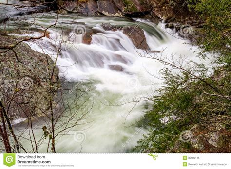 sinks of the river tennessee royalty free stock