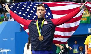 Olympic gold medalist Anthony Ervin says Tourette Syndrome ...