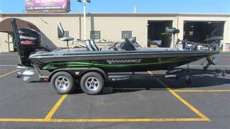 Phoenix Boats For Sale In Missouri by Phoenix 919pro Boats For Sale In St Peters Missouri