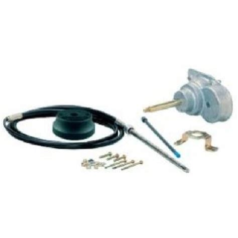 Steering Wheel On Boat Hard To Turn by Steering Kit Nfb 4 2 In A Box 17ft 280217 In Stock At
