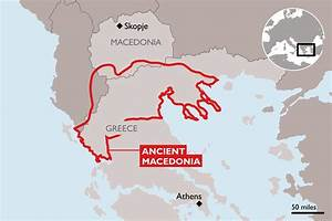 Macedonia votes on turning to Europe amid Moscow meddling ...