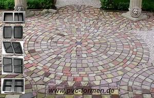 Gießformen Beton Garten : gie formen f r pflastersteine mischungsverh ltnis zement ~ Markanthonyermac.com Haus und Dekorationen